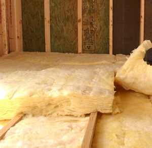 morconnect blanket insulation