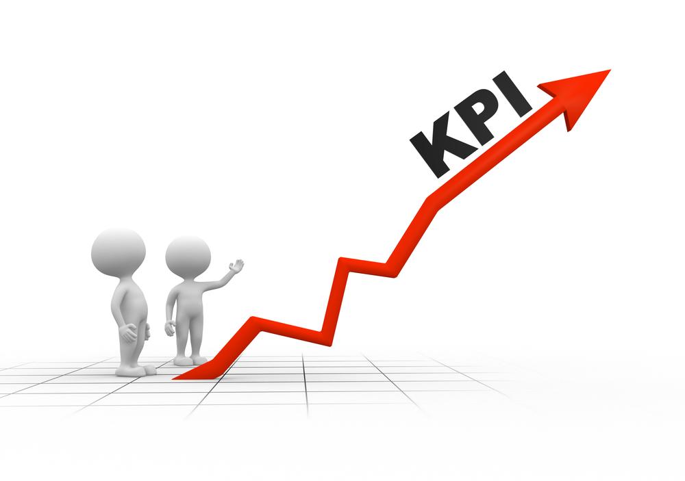 KPI adalah ukuran yang dapat digunakan perusahaan untuk mengevaluasi kinerja karyawannya.