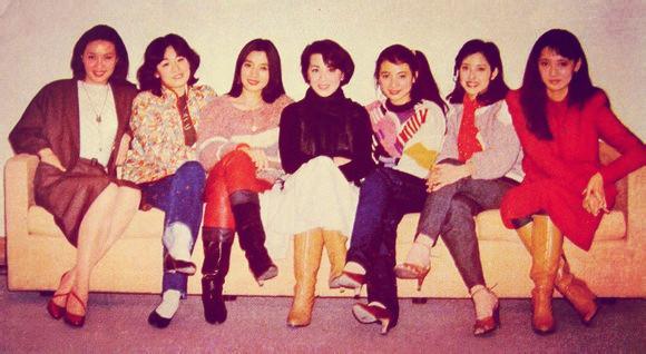 Image result for 八十年代的青春