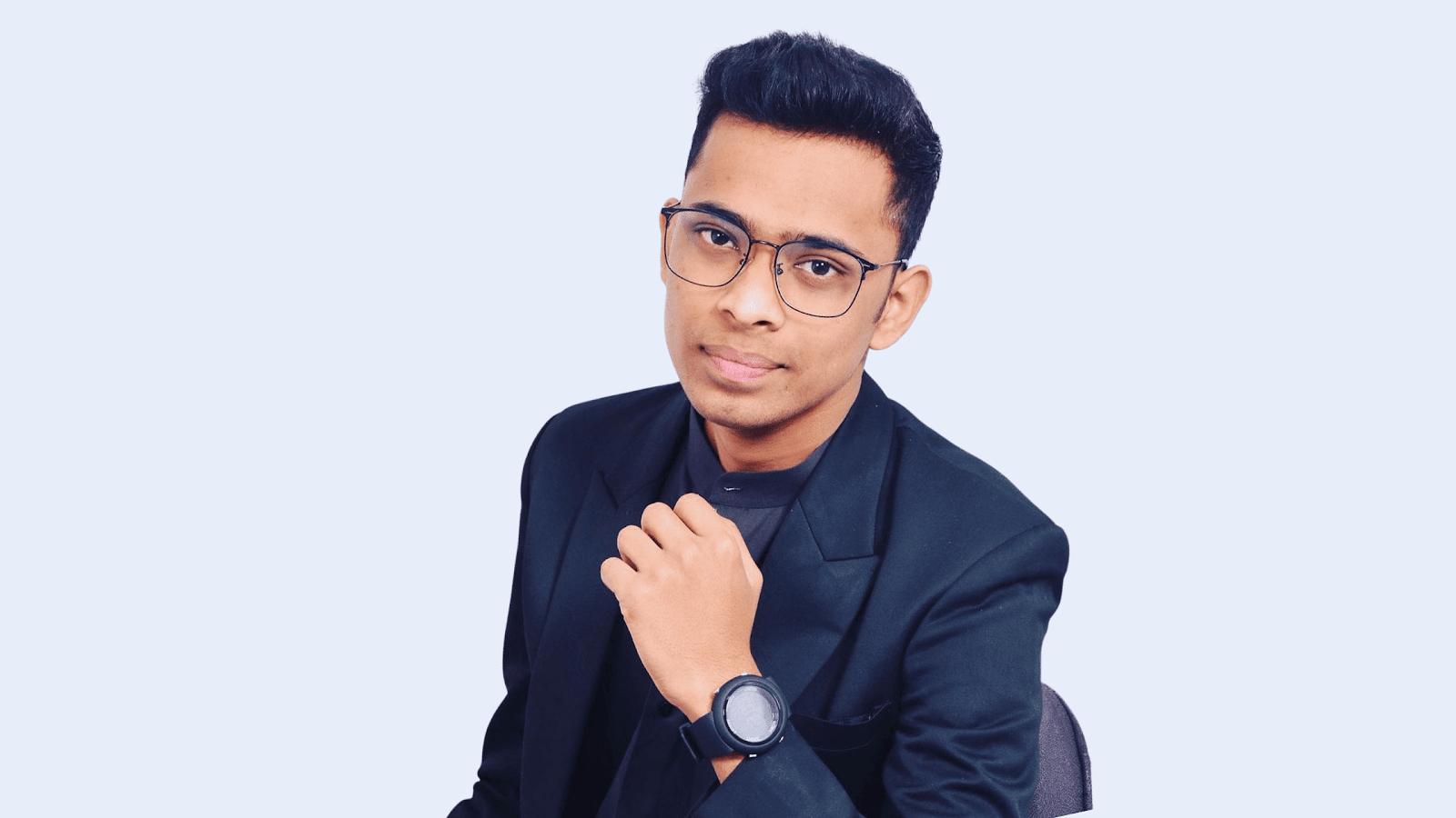 Akhilendra Sahu