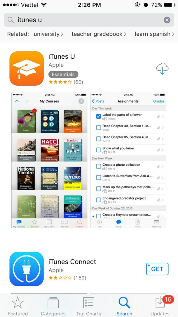 Hướng dẫn lập tài khoản iTunes US Hoa Kỳ mới nhất trên điện thoại 3