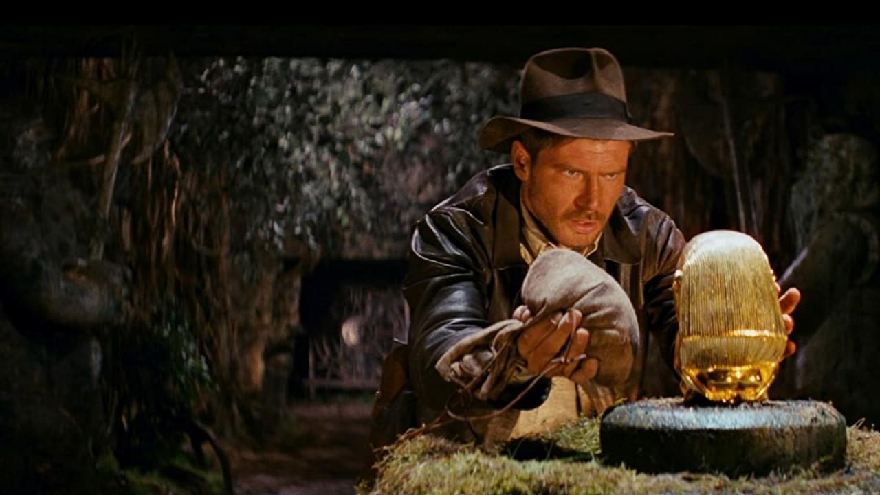 What Indiana Jones has done is useless or not?