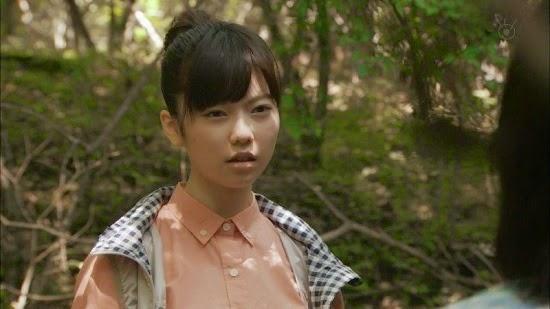 (TV-Variety)(720p) 島崎遥香 – ほんとうにあった怖い話15周年スペシャル 140816