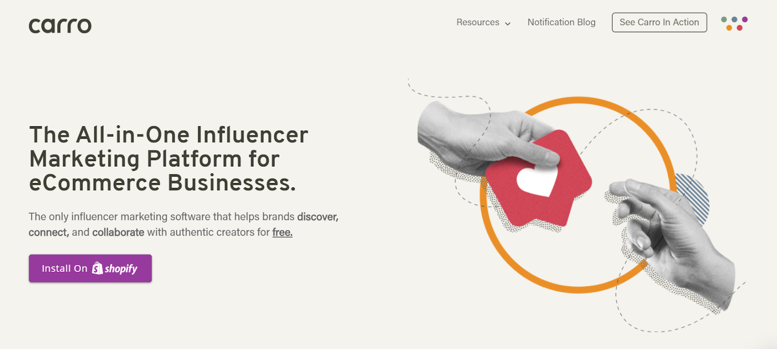 ecommerce marketing tools for influencer marketing