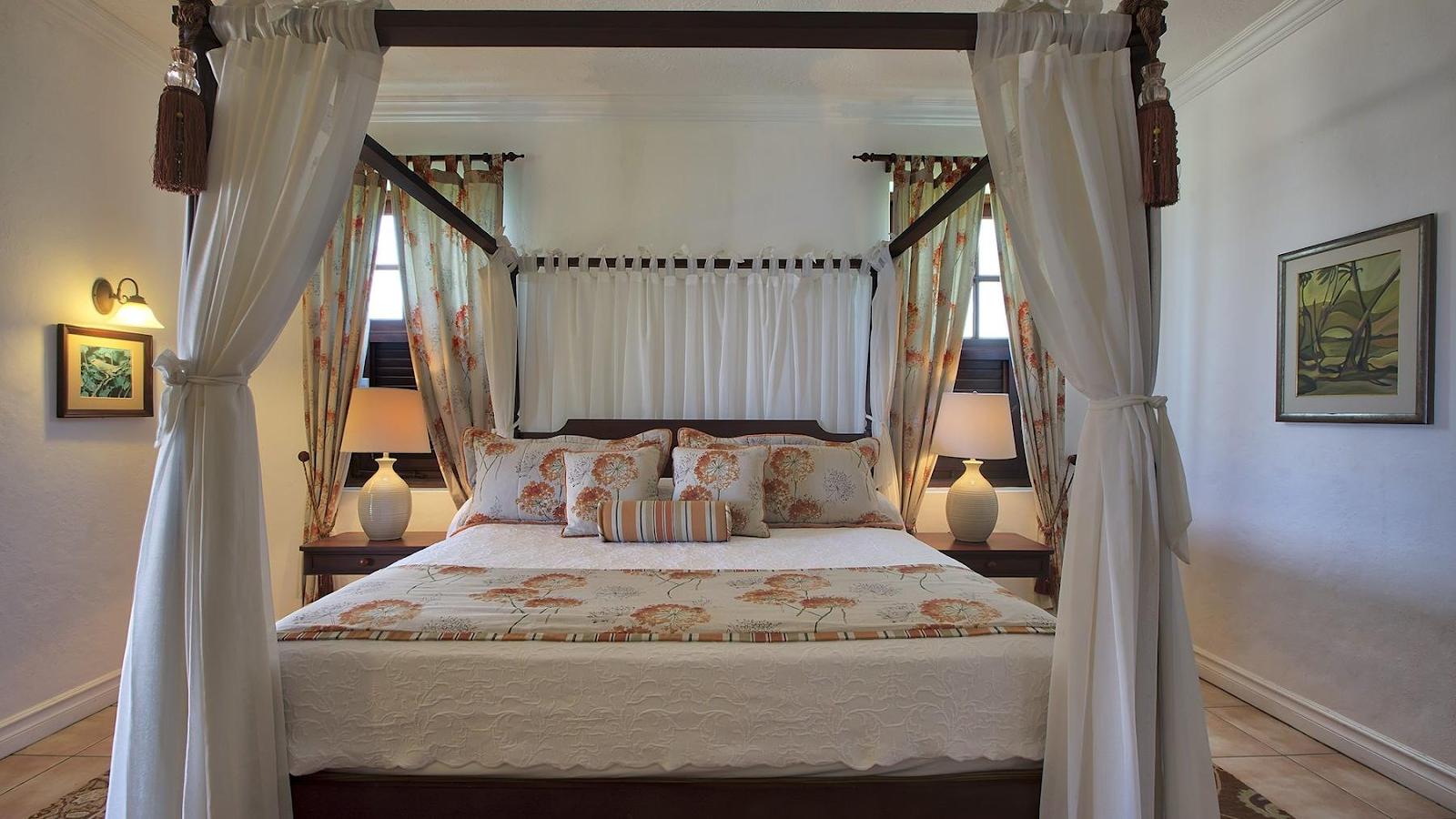 Vị trí giường hợp phong thủy sẽ mang đến giấc ngủ sâu hơn