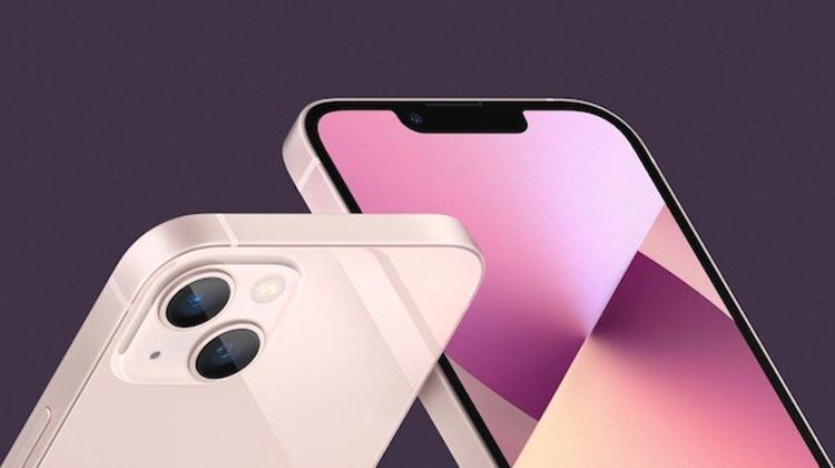 Đánh giá chi tiết iPhone 13