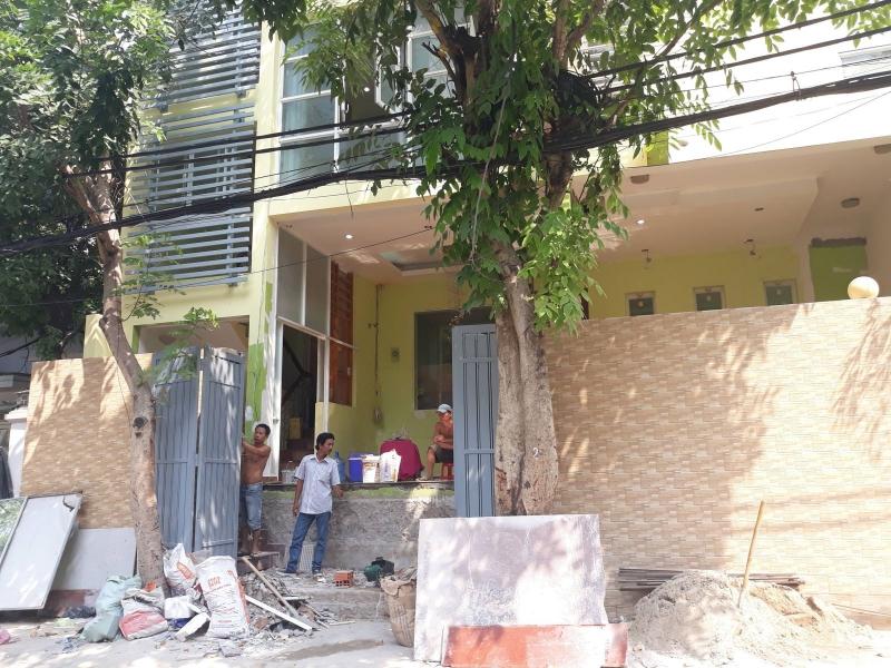 sửa chữa nhà tại quận 9 trọn gói