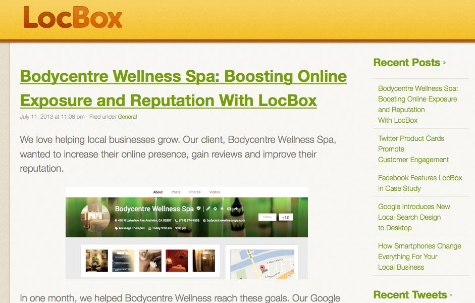 LocBox