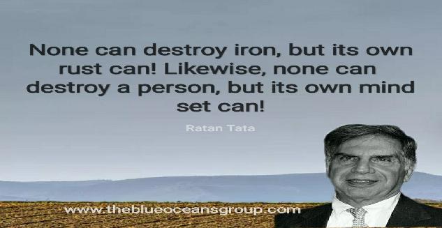 Life Quotes By Ratan Tata