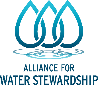 Alianza para la gestión sostenible del agua (Aliance for Water Stewardship)