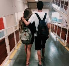 Image result for high school relationships