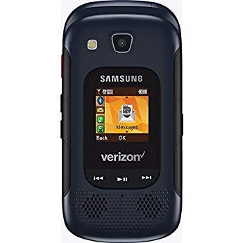 image of Samsung smartphone