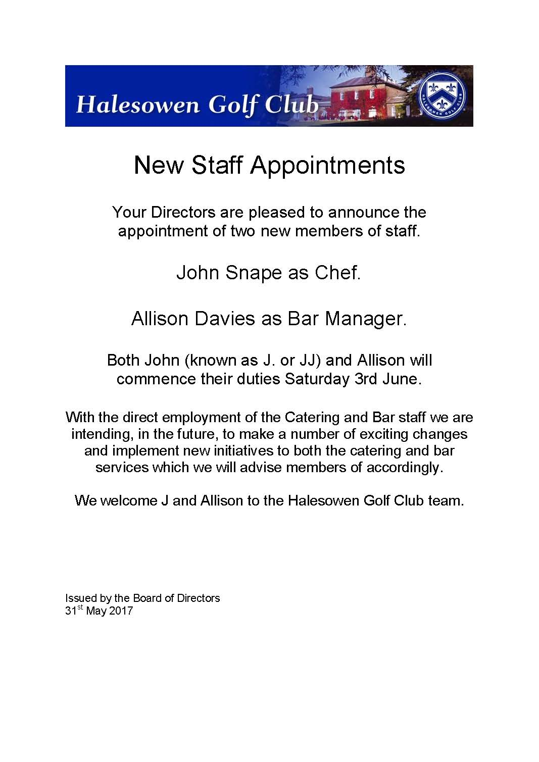 New Staff Appointments.jpg