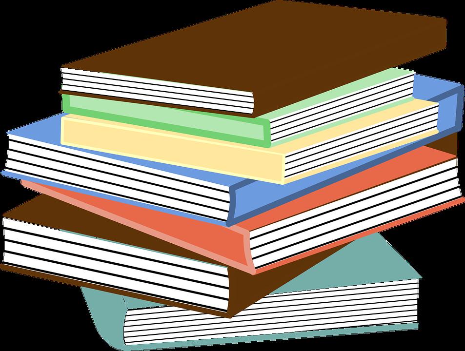 Books, Education, Textbooks ...