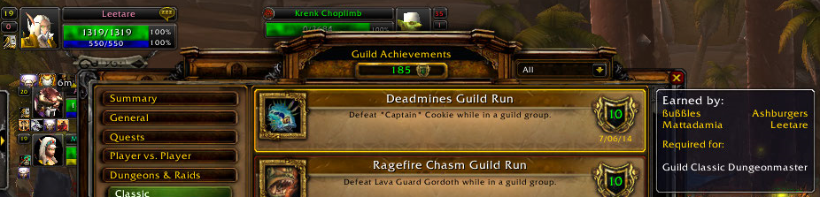 CoD2 Guild Achieves.png