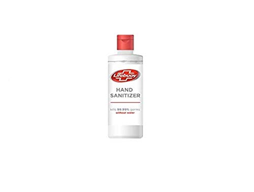 Lifebuoy Alcohol Based Hand Sanitizer