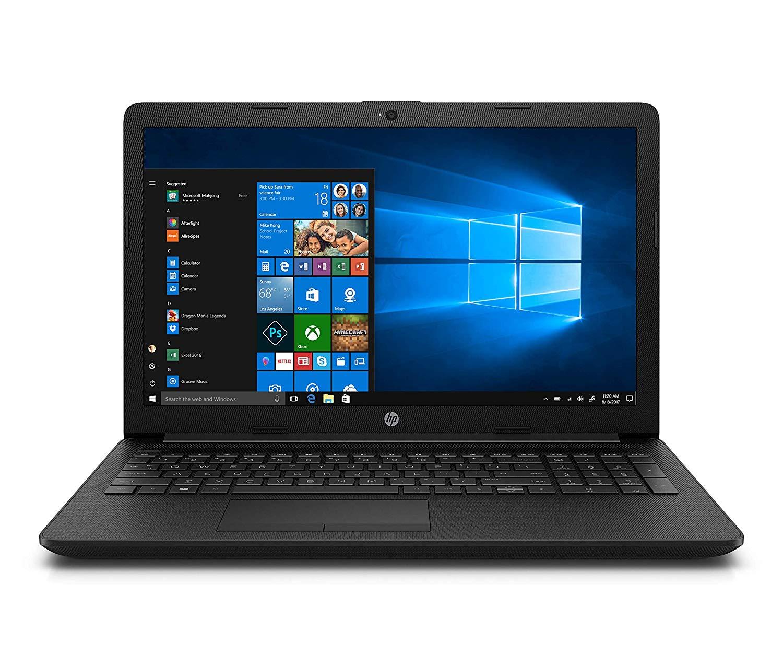 HP 15 da0389tu 15.6-inch Laptop