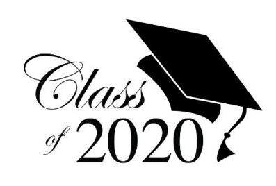 Grad Cap 2020