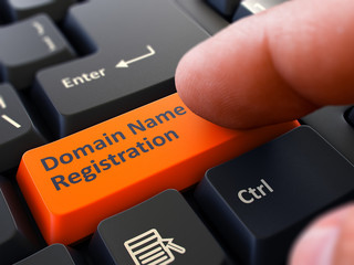 domain name regestrations