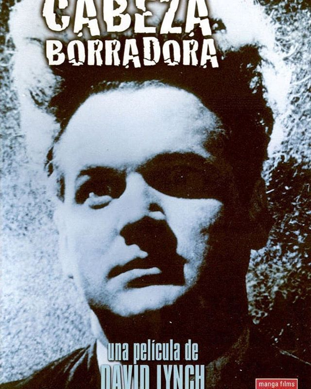 Cabeza borradora (1976, David Lynch)