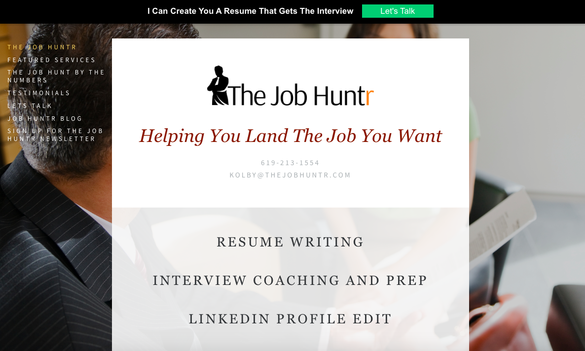 Best resume writing services chicago ranked