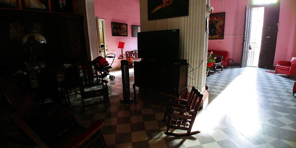 前身為修道院的民宿大宅,二百多年歷史
