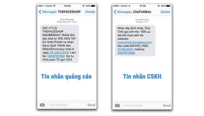 SMS Marketing Là Gì? Tổng Hợp Các Kiến Thức Về SMS Marketing