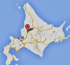 サルタセカンド・地図