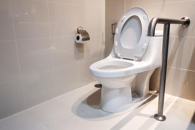 هزینه نصب توالت فرنگی 2
