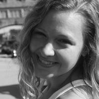 Justine Schofield, Junior Managing Editor