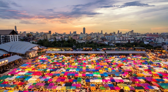 Image result for chatuchak market at bangkok