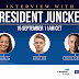 #AskJuncker: YouTube creators to interview the European Commission President