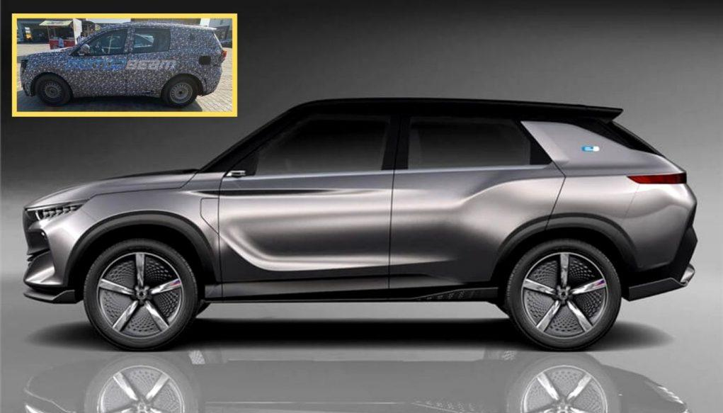 Image result for xuv500 2020