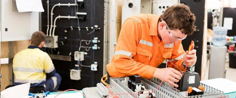 Electrical Control - WorldSkills Australia