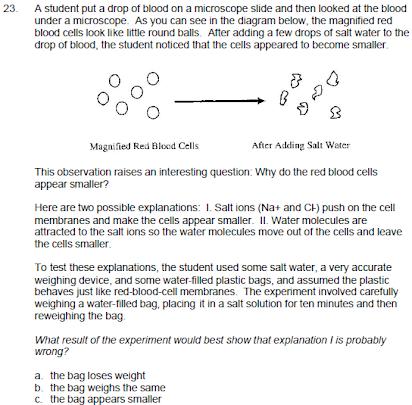 Lawson Scientific Reasoning Test pdf