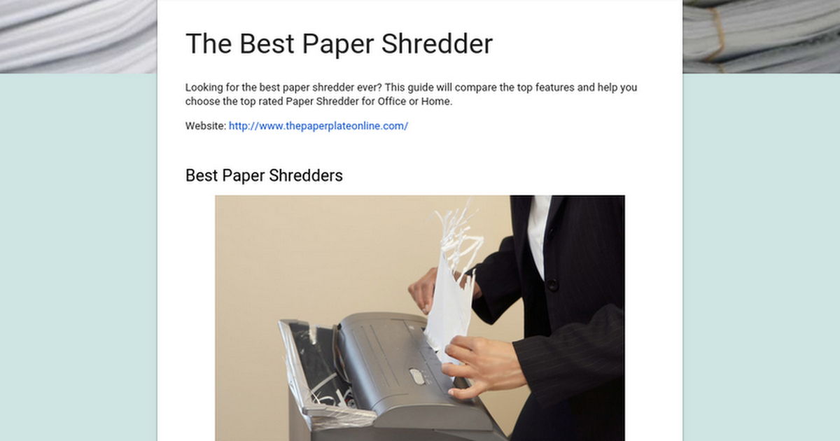 paper shredders on sale Find great deals on ebay for paper shredders and heavy duty paper shredder shop with confidence.