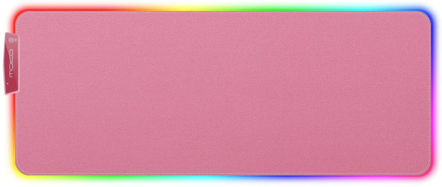Best Pink Gaming Mouse Pads