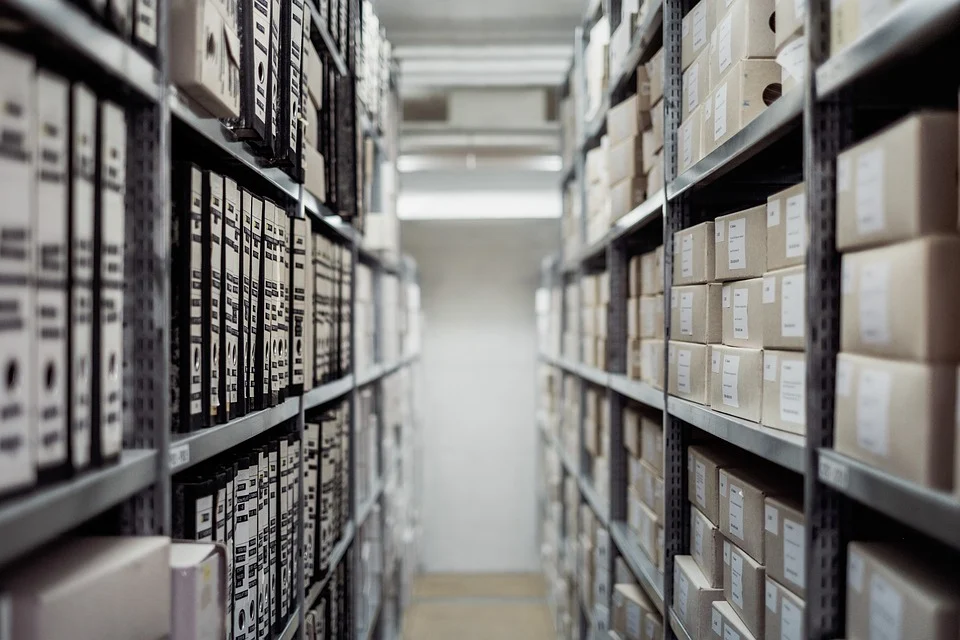 outsourcing fulfillment storage center