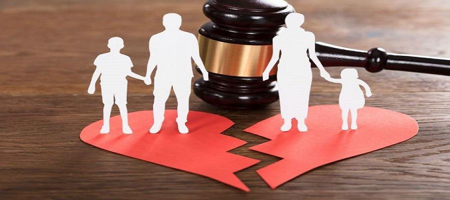 دادخواست طلاق