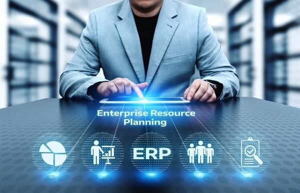 Ứng dụng hệ thống ERP giúp giải quyết các khó khăn doanh nghiệp đang gặp phải