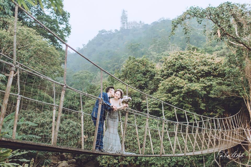 kinh nghiệm chụp ảnh cưới ở Tam Đảo