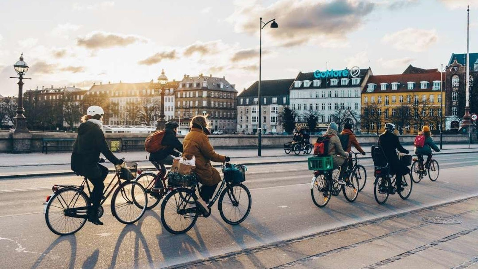 What Can The UK Learn From Copenhagen, The 'Best City In The World ...