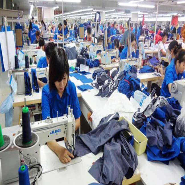 Dịch vụ cung ứng lao động có tay nghề tại Vĩnh Long luôn được phát triển