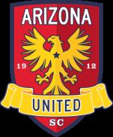Arizona United 2014.svg