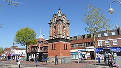 Bexley Shopping Centre, Host Family Stay