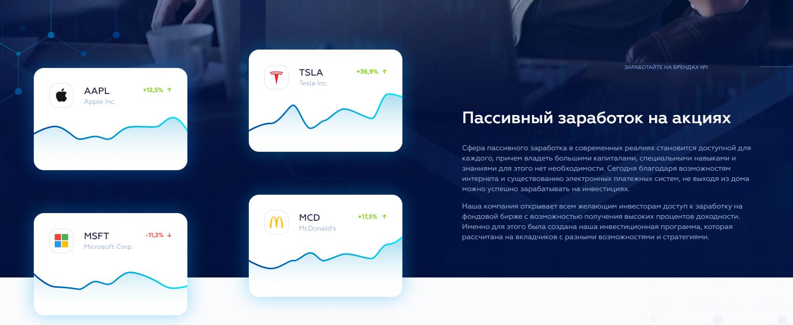 Обзор инвестиционной платформы Libra Capital: механизмы работы и отзывы вкладчиков