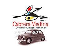 Cabrera Medina Lanzarote