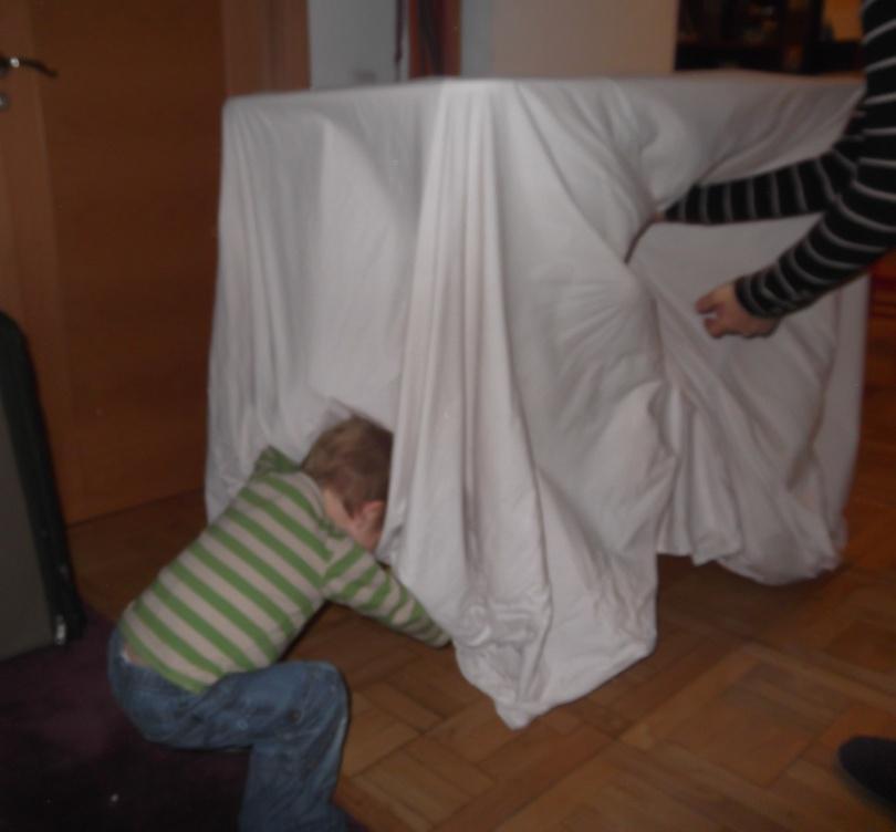 Psicomotricidad en casa: un buen recurso cuando fuera llueve (o no ...