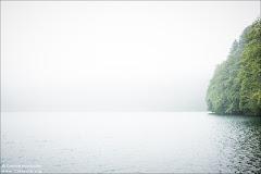 Lac Pavin en juillet