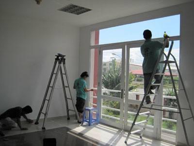 sửa chữa nhà là gồm những gì
